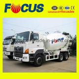 Camion della betoniera di HOWO