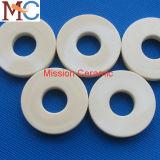 Guarnizione di ceramica dell'allumina di elevata purezza 99%