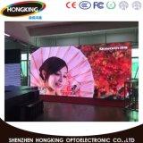 Pleine couleur haute résolution P5 Étape écran LED de l'intérieur