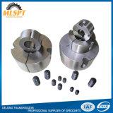 DIN / ISO ferro fundido padrão trava côncava para polia