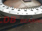 単一列内部ギヤ9I-1b25-0763-0186が付いている4ポイント接触の回転のボールベアリング