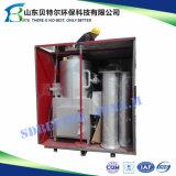 Inceneratore dei rifiuti solidi, inceneratore di grado centigrado 850-1400, nessun inceneratore del fumo