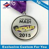 Andenken-Medaillen-Medaillon-Medaillen-Sport-Militär spricht Medaille zu