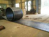 Спиральн тип теплообменный аппарат плиты