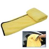 92 X 56cm de Grote Schoonmakende Handdoek van de Auto van Microfiber van de Grootte Multifunctionele