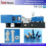 Aseguramiento de la inyección plástica del tornillo del PVC de la calidad que moldea haciendo la máquina