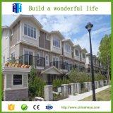 중국 조립식 호화스러운 콘테이너 집 나무로 되는 바닷가 별장