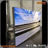 Nuovo blocco per grafici del tessuto che fa pubblicità alle caselle chiare della visualizzazione LED