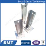 Het Opzetten van de Oppervlaktebehandeling HDG de Zonne ZonneProducten van het Systeem
