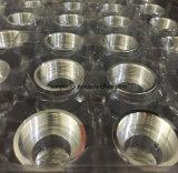 금속 부속의 관례 CNC 기계로 가공