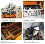 기계를 형성하는 Qt 시리즈 포장 기계