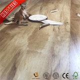 Lado raspadas V Groove preço melhor Istambul pisos laminados