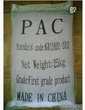 Polyaluminum Chloride PAC el 30% aplicado en la purificación de agua potable, aguas residuales domésticas e industriales de tratamiento de agua Watse
