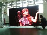 Rental 3.91mm HD крытый рекламируя экран дисплея полного цвета СИД