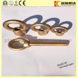 Boulon d'oeil de levage de l'acier inoxydable SS316 DIN580/boulon d'oeil