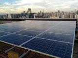 Painel solar 250W de tamanho padrão