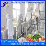 Disidratatore automatico dell'ortaggio da frutto del macchinario di alimento