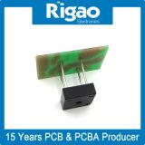 OEM электронных 1oz Copper Fr4 Board Flex-Жесткое сборочное производство печатных плат