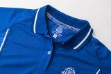 2017 T-shirts de polo personnalisés par fournisseur de Chinois avec tout logo