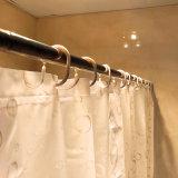 Tenda di acquazzone della bolla PEVA per la stanza da bagno