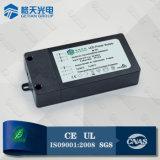 Trasformatore di disegno 60W Dimmable LED del codice categoria I compatibile con 0-10V, PWM, regolatore della luminosità di RM