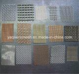 ひだを付けられたWire Mesh GalvanizedはHot Saleに中国製ある