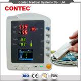 ICU/CCU основных параметров монитора пациента