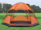 خيمة خارجيّ بالجملة, 5-8 شخص [كمب تنت], [وتر رسستنس] وخيمة مضادّة [أوف]