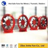 Ventilazione principale della miniera di carbone per il ventilatore di ventilatore della miniera