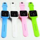 1.54 da '' relógios coloridos dos esportes do indicador polegada com câmera 2m
