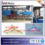Perchas personalizadas de alta calidad de la máquina de moldeo por inyección
