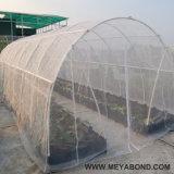 Anti - Insect Netto met het UV Gestabiliseerde Duidelijke Weven