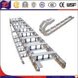 長い生命持ち上げるローディングの鋼鉄産業抗力鎖