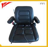 Hyster de piezas de la carretilla elevadora de suspensión semi asiento (AA1)
