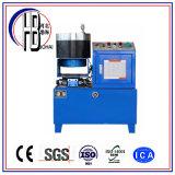 Geschäftsversicherungs-schnelle Lieferfrist-bewegliche Bördelmaschine für hydraulischen Hochdruckschlauch