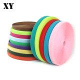 30%Nylon+70%Polyester de roodachtige Kaki Duurzame Band van de Haak en van de Lijn voor Schort