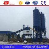 Usine de traitement en lots de mélangeur concret du matériel 60m3/H de machines dans le Russe