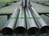 Melhor Preço do tubo de aço inoxidável 304