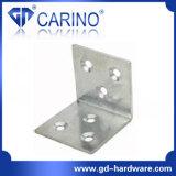 (W531) Parede do metal do ferro que pendura a cinta de canto lisa