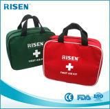 Personnaliser le logo de la FDA approuve 100pcs aventure Trousse de premiers secours