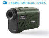 Erains Tac Optics W1000s Rover W Series 6X22 1000m Long Distance Laser Golf Range Finder Range Medição de velocidade