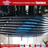 Internationaler Standard-hydraulischer Diplomschlauch