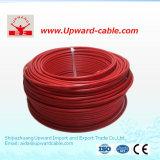 Кабельная проводка меди силы здания 450/750V PVC электрическая