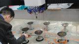 Hohe Präzision CNC-geformte Glasrand-Maschine für Geräteglas
