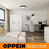 Мебель спальни гостиницы квартиры Oppein самомоднейшая Well-Equipped компактная (OP16-HOTEL04)