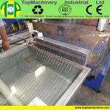 Het Stuk van de Flessen van de Zakken van de plastic Film kan Vat de Installatie van de Granulator van het Huisdier van het Recycling van de Zak van de Container in dozen doen