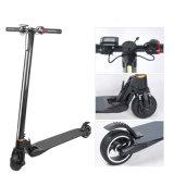 Дешевые Ce FCC RoHS напрямик два колеса на распределение нагрузки электрический скутер легкий корпус из углеродного волокна Hoverboard складной электрический роликовой доске