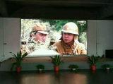 P4.81 Centro Comercial interior pantalla LED de publicidad