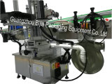 Individual Sides Ashesive Packing Machinery for Flat Bottle
