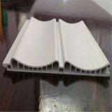 Panneaux de mur d'intérieur intérieurs composés en plastique en bois du prix usine WPC
